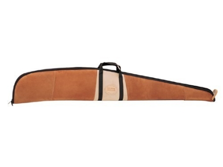 "Hunter Shotgun Gun Case 48"" Suede Tan"