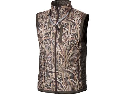 Drake Men's MST Synthetic Down Vest