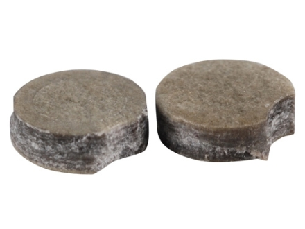 L.E. Wilson Bushing Neck Sizer Die Replacement Felt Pads 1 Pair