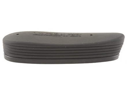 "Limbsaver Recoil Pad Prefit Beretta 5"" Long Black"