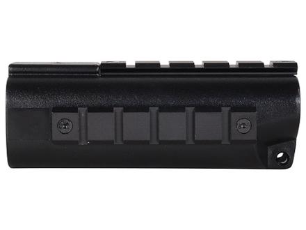 GMG 3-Rail Handguard GSG-5 Carbine, GSG-5P Pistol Aluminum and Polymer Black