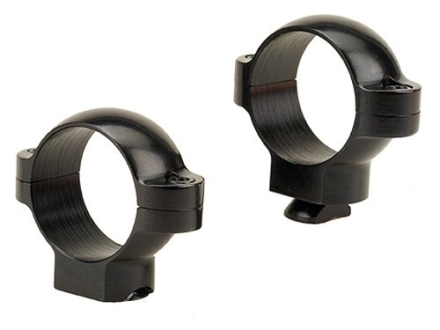 "Burris 1"" Standard Rings"