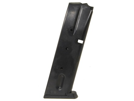 Mec-Gar Magazine S&W 5900 Series, 915, 910, 695 9mm Luger Steel