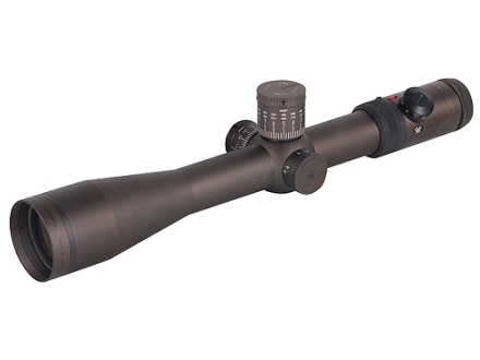 Vortex Razor HD Rifle Scope 35mm Tube 5-20x 50mm Side Focus First Focal Illuminated EBR-1 Reticle Stealth Shadow Black