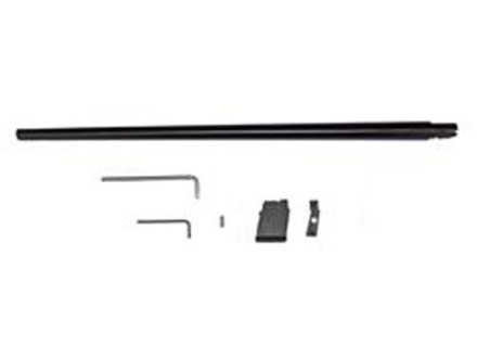 "CZ 455 American Barrel Kit 22 Long Rifle American Factory Contour 1 in 16"" twist 20.5"" Steel Blue with 5-Round Magazine"