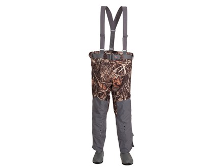 Banded Gear RedZone Breathable Uninsulated Waist Waders