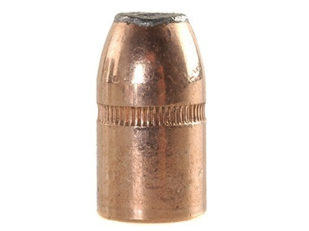 Speer Bullets 38 Caliber (357 Diameter) 158 Grain Jacketed Hollow Point