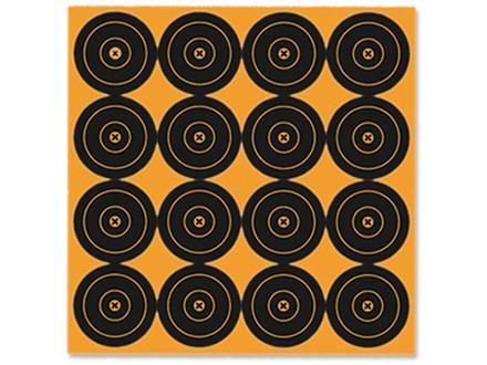 """Birchwood Casey Big Burst BB3 3"""" Bullseye Target"""