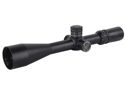 Nightforce NXS Rifle Scope 30mm Tube 5.5-22x 50mm Hi-Speed Side Focus Illuminated MOAR Reticle Matte