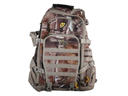Tree Spider Spider Monkey Backpack Polyester Realtree AP Camo