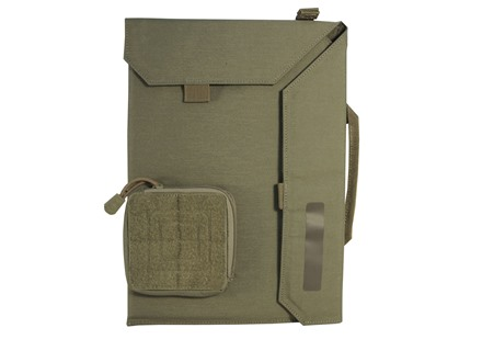 5.11 Tactical IPAD Case Nylon Sandstone