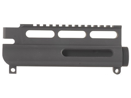 DPMS Upper Receiver Stripped AR-15 Hi-Rider Flat-Top Matte