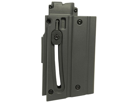 Colt Magazine Colt M4 22 Long Rifle 10-Round Polymer