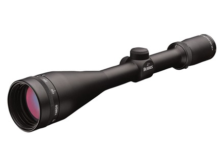 Burris Fullfield II Rifle Scope 4.5-14x 42mm Adjustable Objective Ballistic Plex Reticle Matte