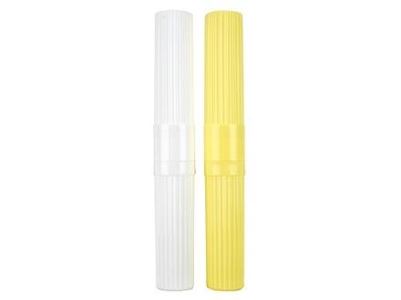 Coghlan's Toothbrush Holder Polymer Pack of 2
