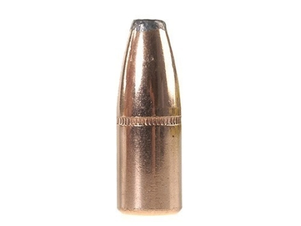 Speer Hot-Cor Bullets 32 Winchester Special (321 Diameter) 170 Grain Jacketed Flat Nose Box of 100