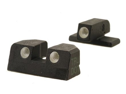 Meprolight Tru-Dot Sight Set Sig P220, P225, P226, P228 Steel Blue Tritium Green