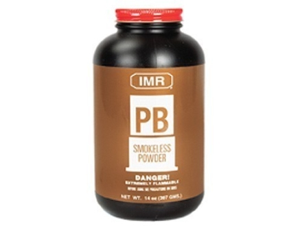 IMR PB Smokeless Powder