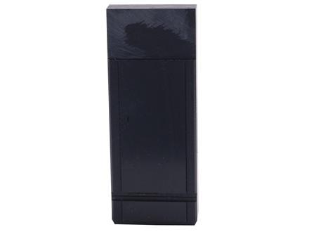 Plastix Plus AR-15 Vise Block Plastic Black