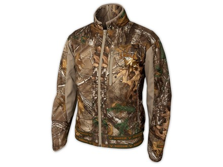 Scent-Lok Men's Scent Control Mirage Jacket Polyester