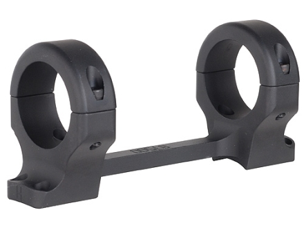 DNZ Products Game Reaper 1-Piece Scope Base with 30mm Integral Rings Browning X Bolt Short Action Matte High