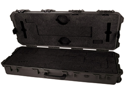 "Storm MP5 iM3100 Gun Case with Custom Foam 39-4/5"" x 16-1/2"" x 6-3/4"" Polymer Black"