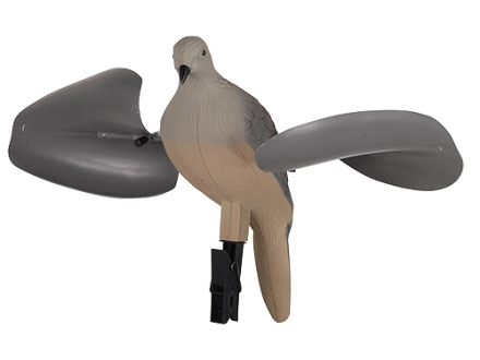 MOJO Wind Dove Decoy Polymer