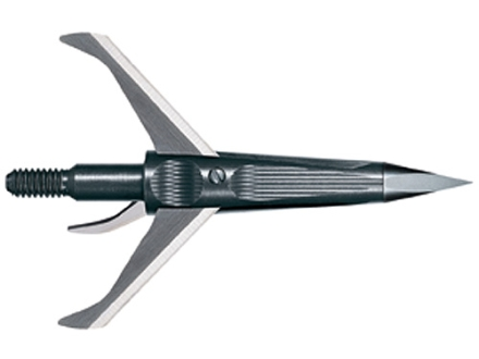 NAP Spitfire Mechanical Broadhead Pack of 3
