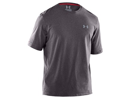 Under Armour Men's Charged Cotton T-Shirt Short Sleeve