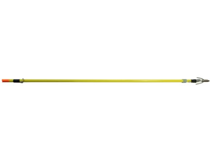 AMS Bowfishing Breakaway Crossbow Bolt with Chaos Arrow Point