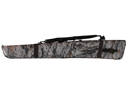 "Natural Gear Floating Shotgun Gun Case 51"" Polyester Natural Gear Natural Camo"