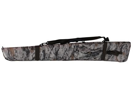 "Natural Gear Floating Shotgun Case 51"" Polyester Natural Gear Natural Camo"