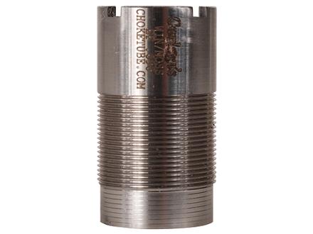 Carlson's Flush Mounted Choke Tube Browning Invector, Mossberg Accu-Choke, Weatherby Multi-Choke, Winchester Win-Choke 12 Gauge