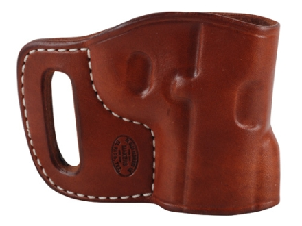 El Paso Saddlery Combat Express Belt Slide Holster Right Hand 1911 Leather