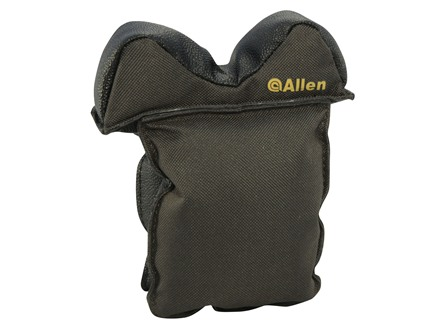 Remington Window Mount Shooting Rest Bag Nylon Filled