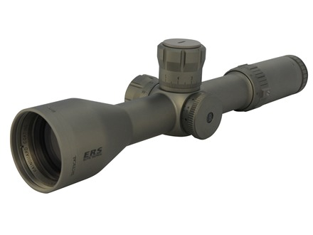 Bushnell Elite Tactical ERS Rifle Scope 34mm Tube 3.5-21x 50mm Side Focus 1/10 Mil Adjustments First Focal G2DMR Reticle