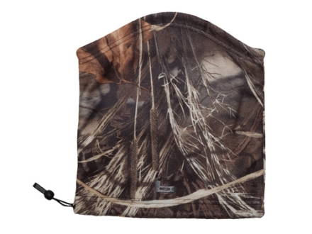 Banded Gear Fleece Neck Gaiter Polyester Realtree Max-4 Camo