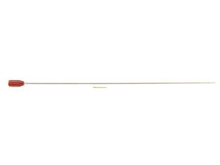 "Dewey 1-Piece Cleaning Rod 27 to 34 Caliber 36"" Nylon Coated 12 x 28 Thread"