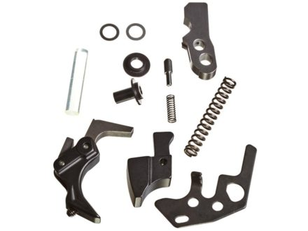 Volquartsen High Performance Action Parts Kit Plus Ruger 10/22 Black