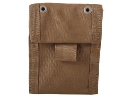 Spec-Ops T.H.E. Wallet Mini Nylon Coyote Brown