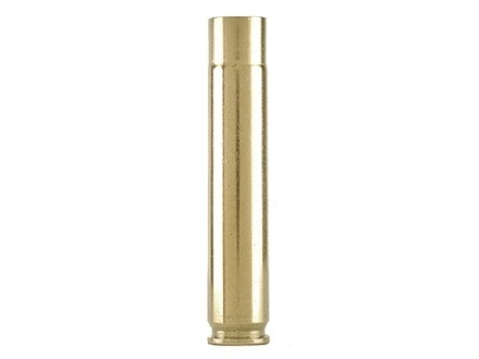 Quality Cartridge Reloading Brass 411 Hawk Basic Box of 20