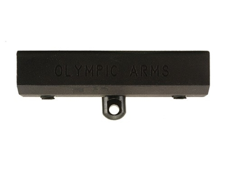 Olympic Arms Picatinny Rail Mounted Bipod Adapter AR-15 Aluminum Matte