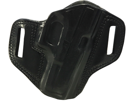 Galco Combat Master Belt Holster Right Hand Glock 17, 22, 31 Leather