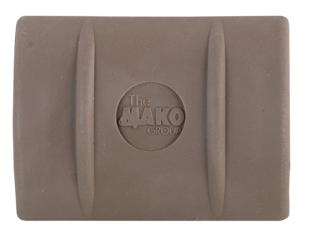 Mako Full Profile Picatinny Rail Cover Short Polymer Package of 3