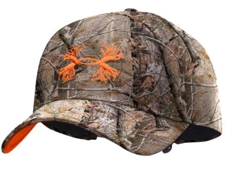 Under Armour Antler Cap Synthetic Blend Realtree AP Camo