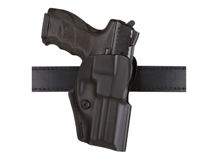 Safariland 5199 Belt Clip Holster with Detent FN FNX 9mm, 40S&W Polymer Black