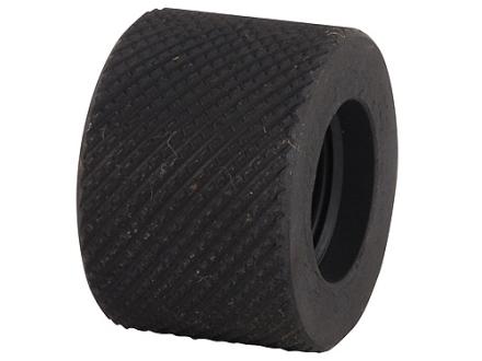 "Yankee Hill Machine Barrel Thread Protector Cap 1/2""-28 Bull Barrel Steel"
