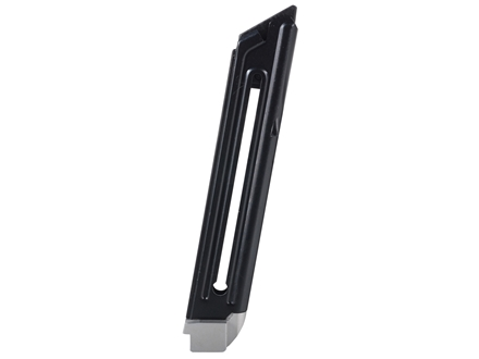 Majestic Arms Magazine Ruger Mark II, III 22 Long Rifle 10-Round with Extended Aluminum Base Pad