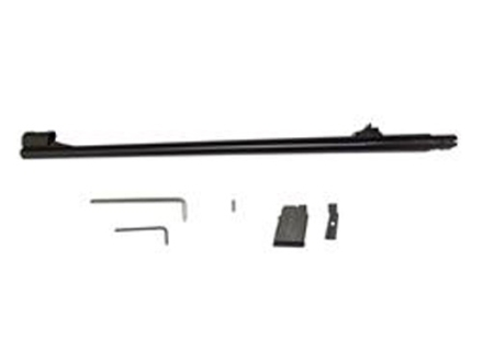 "CZ 455 Lux Barrel Kit 22 Long Rifle Lux Factory Contour with Iron Sights 1 in 16"" twist 20.6"" Steel Blue with 5-Round Magazine with 5-Round Magazine"