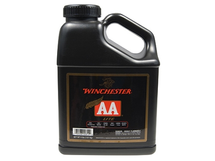 Winchester AA Lite Smokeless Gun Powder 8 lb